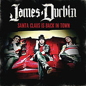 Play & Download Santa Claus Is Back In Town by James Durbin | Napster