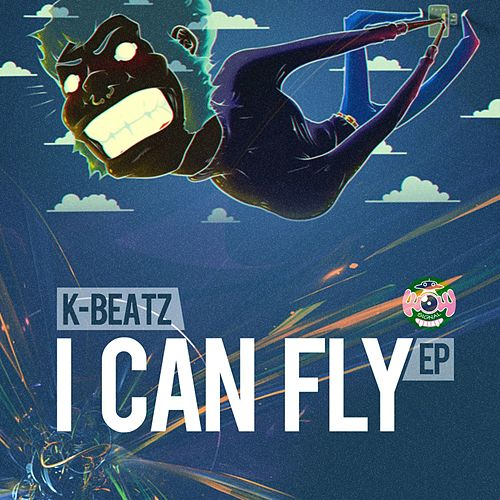 Play & Download I Can Fly by K-Beatz | Napster