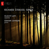 Strauss: Songs by Felicity Lott