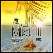 Perception Miami 2012 Part 1 by Various Artists