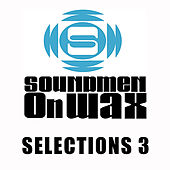 Selections 3 (Feat DJ Spen) by Various Artists