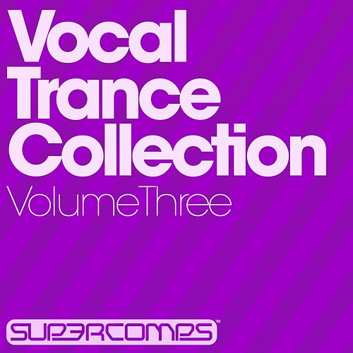 Play & Download Vocal Trance Collection, Volume Two - EP by Various Artists | Napster