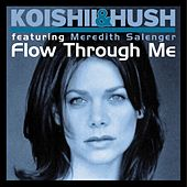 Play & Download Flow Through Me (feat. Meredith Salenger) by Koishii & Hush | Napster