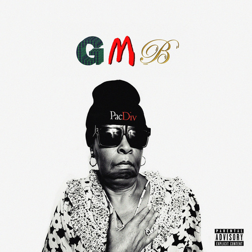 Play & Download GMB (Deluxe Edition) by Pac Div | Napster