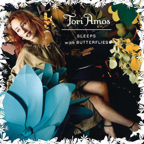 Sleeps With Butterflies by Tori Amos