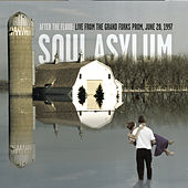 Play & Download After The Flood: Live From The  Grand Forks Prom by Soul Asylum | Napster