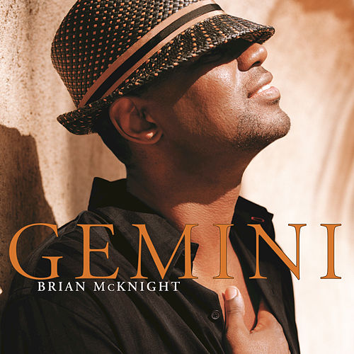 Gemini by Brian McKnight