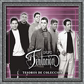 Play & Download Tesoros De Colecion by Grupo Tentacion | Napster