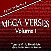 Play & Download Mega Verses, Vol. 1 by Tommy | Napster