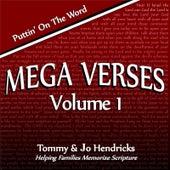Mega Verses, Vol. 1 by Tommy