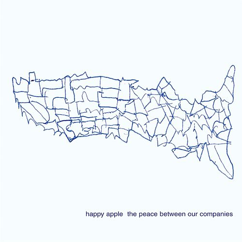 The Peace Between Our Companies by Happy Apple