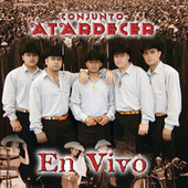 Play & Download En Vivo by Conjunto Atardecer | Napster
