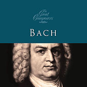 Play & Download The Great Composers… Bach by Various Artists | Napster