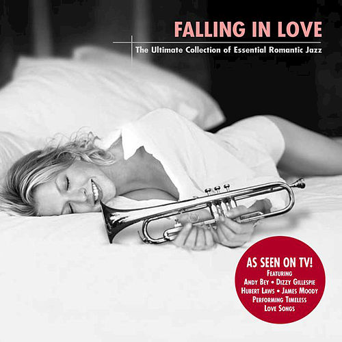 Play & Download Falling In Love: The Ultimate Collection of Essential Romantic Jazz by Various Artists | Napster