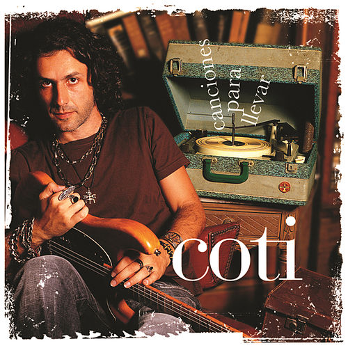 Play & Download Cansiones Para Llevar by Coti | Napster