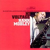 Play & Download Hi Voltage by Hank Mobley | Napster
