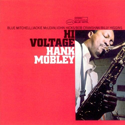 Hi Voltage by Hank Mobley