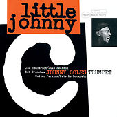 Play & Download Little Johnny C by Johnny Coles | Napster