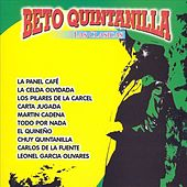 Play & Download Las Clasicas by Beto Quintanilla | Napster
