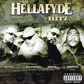 Hellafyde Hitz by Various Artists