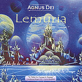 Play & Download Lemuria by Agnus Dei | Napster