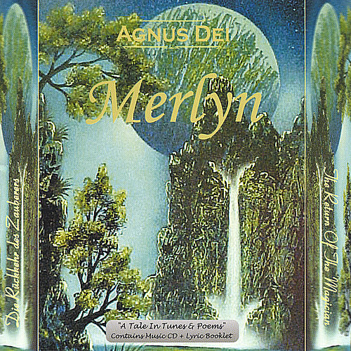 Play & Download Merlyn by Agnus Dei | Napster
