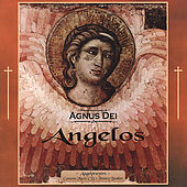 Play & Download Angelos by Agnus Dei | Napster
