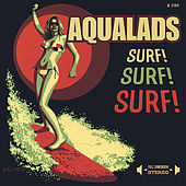 Play & Download Surf! Surf! Surf! by Aqualads | Napster