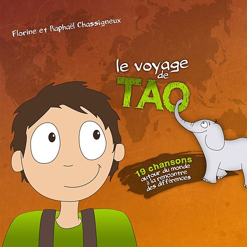 Play & Download Le voyage de tao by Disney | Napster