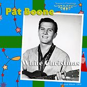 White Christmas (Original Album 1959) by Pat Boone