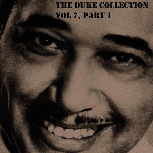 The Duke Collection, Vol. 7, Part 1 by Duke Ellington