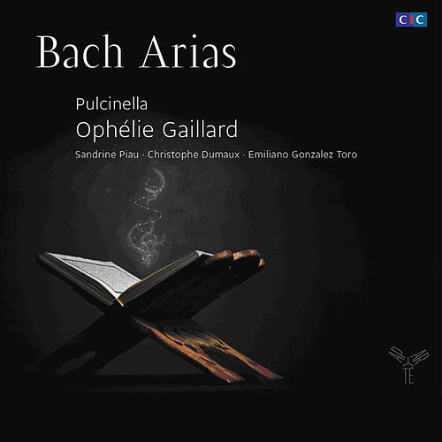 Play & Download Bach Arias by Various Artists | Napster