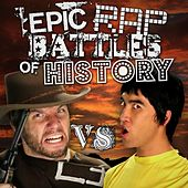 Play & Download Bruce Lee vs Clint Eastwood by Epic Rap Battles of History | Napster