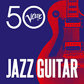Jazz Guitar - Verve 50 von Various Artists