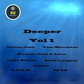 Deeper Vol 1 - EP by Various Artists