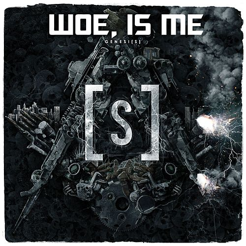 Play & Download Genesi[s] by Woe, Is Me | Napster