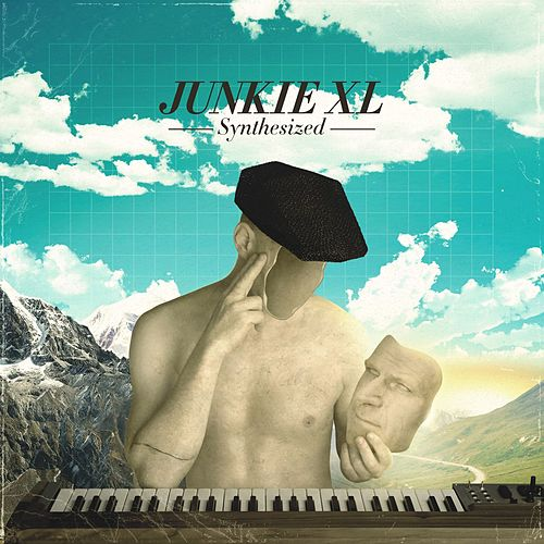 Play & Download Synthesized by Junkie XL | Napster