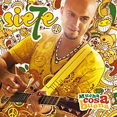 Play & Download Mucha Cosa Buena by Sie7e | Napster