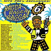 Ragga Ragga Ragga 6 von Various Artists