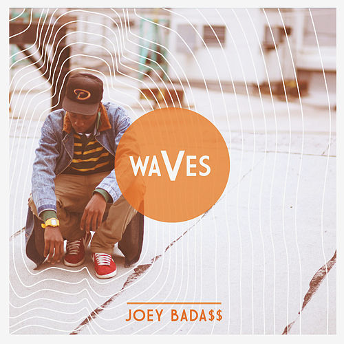 Waves by Joey Bada$$