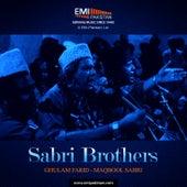 Sabri Brothers Qawwali by Sabri Brothers