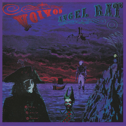 Play & Download Angel Rat by Voivod | Napster