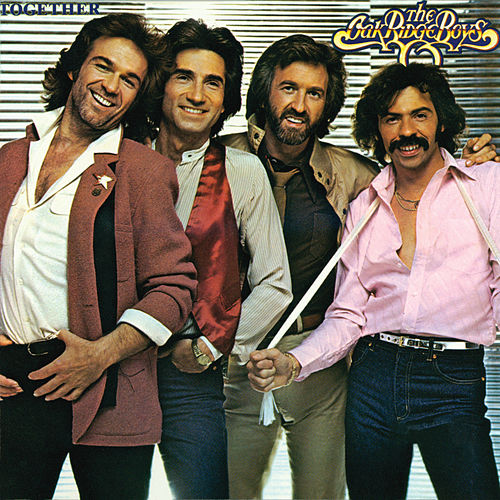 Together by The Oak Ridge Boys