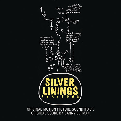 Play & Download Silver Linings Playbook by Danny Elfman | Napster