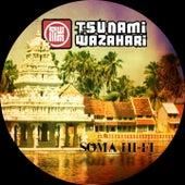 Soma Hi-Fi by Tsunami Wazahari