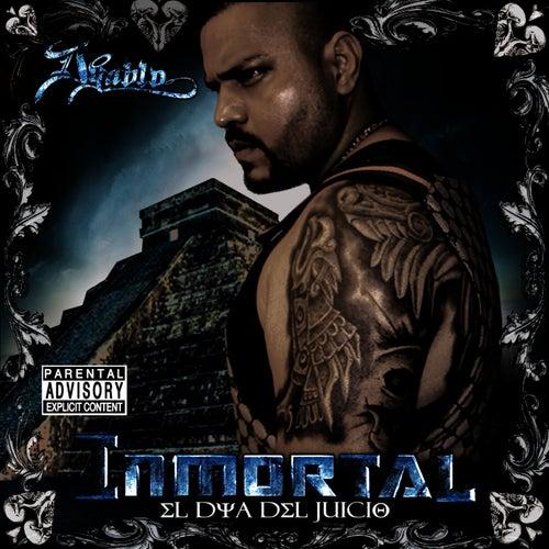 Inmortal - El Dya Del Juicio by Dyablo