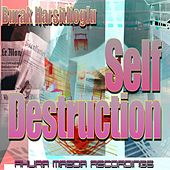 Self Destruction by Burak Harsitlioglu
