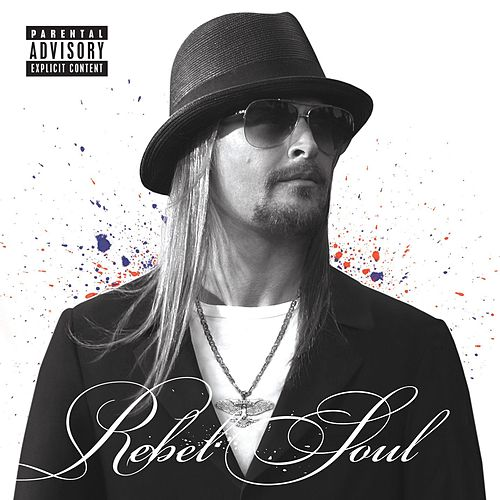 Rebel Soul by Kid Rock