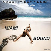 Miami Bound by Various Artists