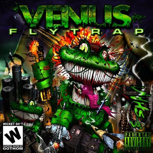 Venus Flytrap by Esham